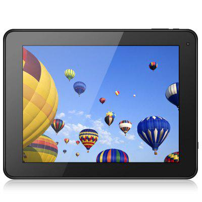 9.7 inch XGA All Winner A20 Dual - Core S32 Android 4.2 Tablet PC 16GB Dual Cameras WiFi HDMI (Silver) Image