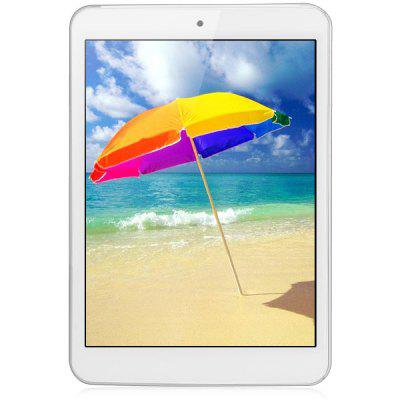 HKC Quest Q79 Android 4.1 3G Tablet PC with 7.9 inch  XGA Screen MTK6755 Dual Core 1.2GHz 1GB 8GB (Silver) Image