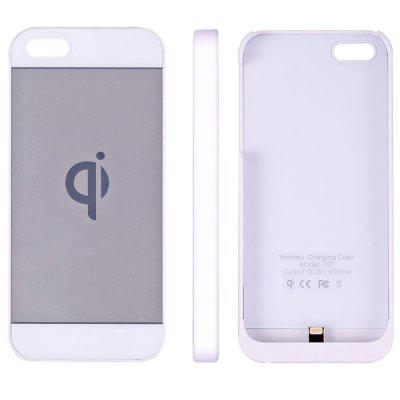 Exquisite QI Wireless Charging Receiver for iPhone 5 5S