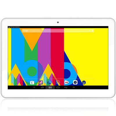 GDIPPO S10Pro Android 4.2 Tablet PC with 10.1 inch WXGA All Winner A31S Quad Core 1.2GHz 16GB ROM Image