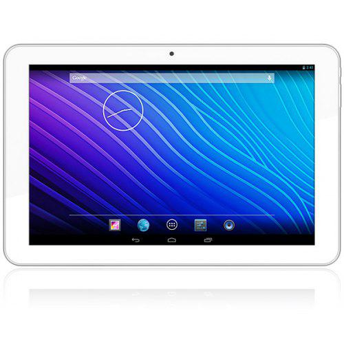 S103 Android 4 2 Tablet PC with 10 1 inch WXGA Screen RK3188 Quad Core  1 6GHz 8GB ROM Dual Cameras Bluetooth