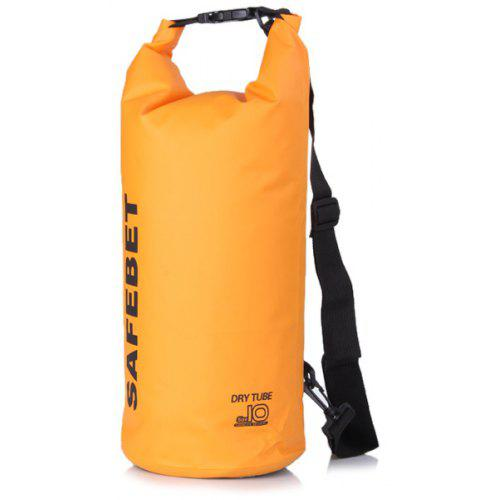 ... SAFEBET Multipurpose 10L Water Resistance Rafting Dry Bag Swimming Beach Clothes Storage Bag