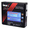 B6 Style LCD Digital RC Lipo NiMh Battery Balance Charger + Cord - DODGER BLUE