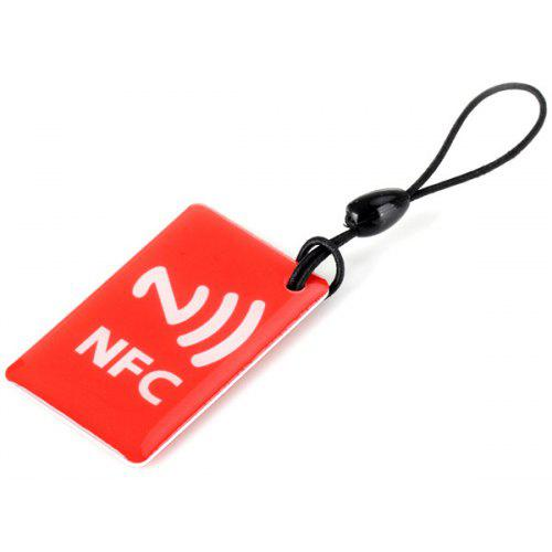 Ntag203 13 56MHZ NFC Smart Chip Set for NFC Cell Phones