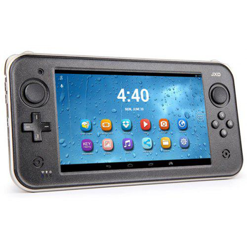 JXD S7300C Android 4 2 Tablet PC Game Machine with 7 inch WSVGA Screen  RK3188 Quad Core 1 61GHz Camera 8GB ROM