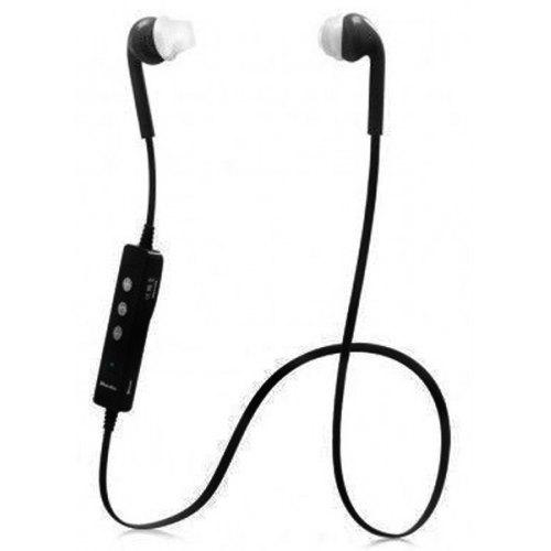 Bluedio S2 Wireless Bluetooth Handsfree Earphone Stereo Sound In - ear Headset with Mic for Smartphone