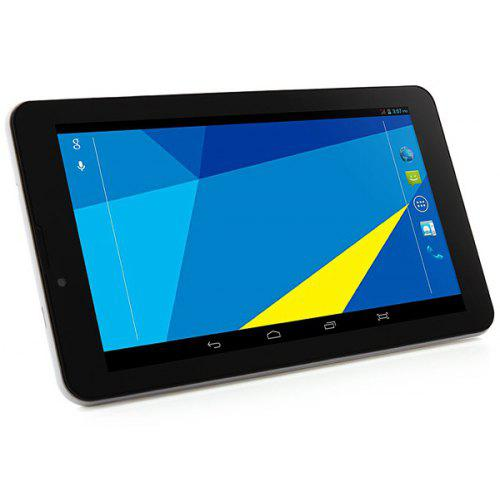 Vido N70 3G Android 4 2 Phone Tablet PC with 7 inch WSVGA Screen 1 3GHz  MTK8312 Dual Core 4GB ROM Cameras WiFi GPS