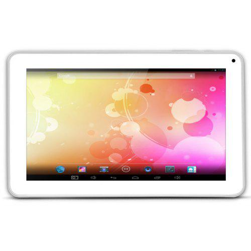 Newsmy T9S Android 4 4 Tablet PC ATM7029 Quad Core 1 3GHz with 9 inch WSVGA  Screen CamerasWiFi 16GB ROM