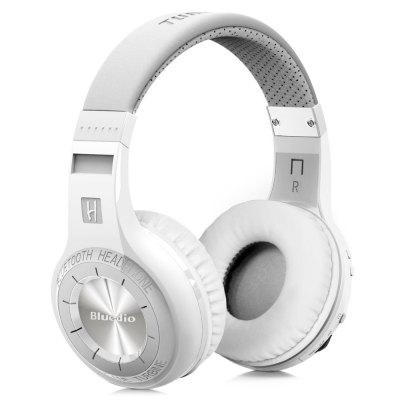 Bluedio HT H-Turbine Auriculares Bluetooth