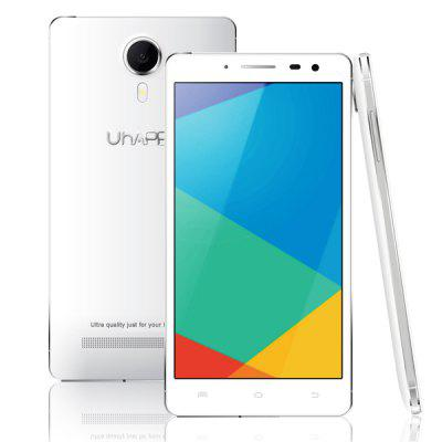 Refurbished UHAPPY UP620 5,5 Zoll Android 4.4 3G Smartphone