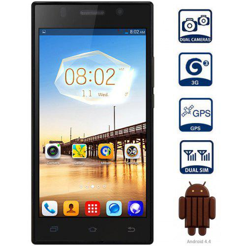 X - BO Z3 5 0 inch Android 4 4 3G Smartphone
