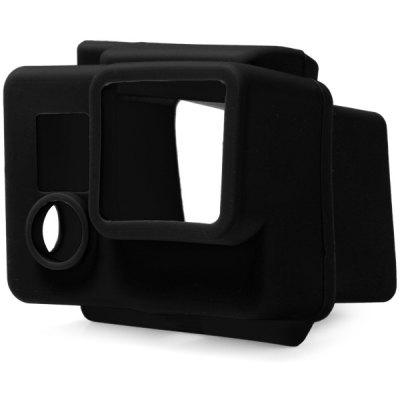 Practical Silicone Material Protection Case