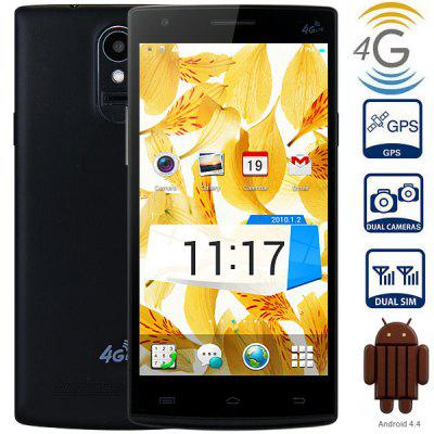 Refurbished Mpie P3000T 5.0 inch Android 4.4 4G LTE Smartphone