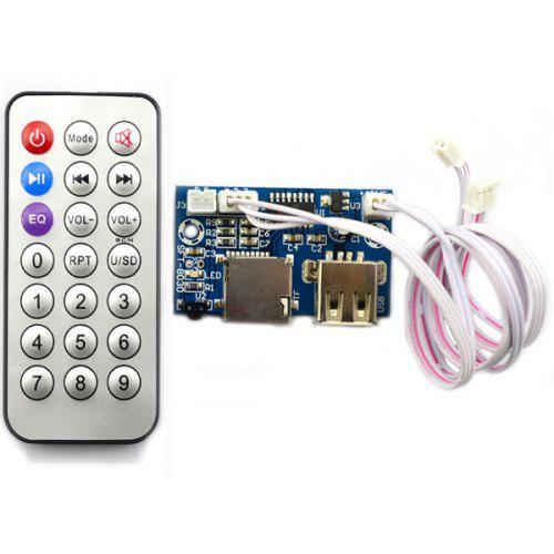 Multifunctional Lossless Music WAV + MP3 Audio Decoding Module for DIY  Project