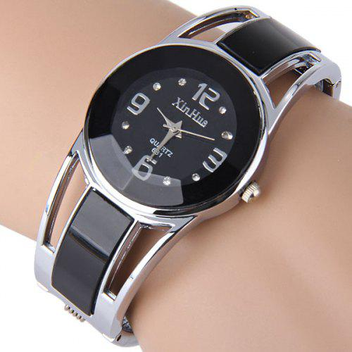 681 Bracelet Pattern Female Quartz Watch