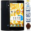 Refurbished Mpie P3000T 5.0 inch Android 4.4 4G LTE Smartphone - BLACK
