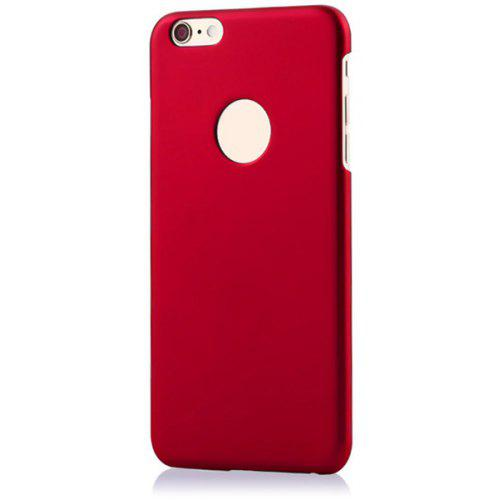 official photos de1d7 94a89 Torras Frosted PC Material Back Case Cover for iPhone 6 Plus - 5.5 inches