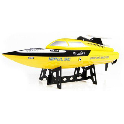 Wltoys Wl912 Water Finder 2 4g Remote Control Speed Racing Boat Anti Capsizing Freedom Impluse Rc Boat Toy