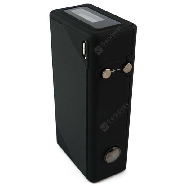 Rdna40 Style 40W Variable Wattage APV Box Mod