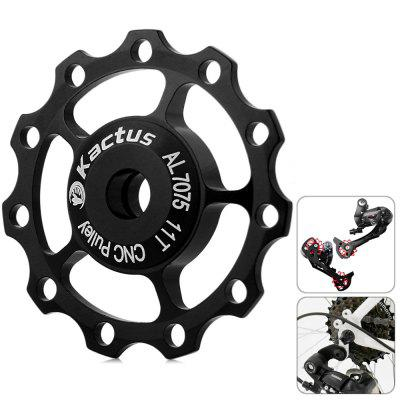 Kactus Jockey Wheel Rear Derailleur Pulley for SHIMANO SRAM / 7 / 8 / 9 / 10 Speed