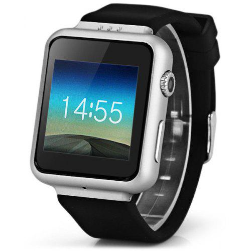 5e0a508457536 K8 Android 4.2 3G Smart Watch Phone