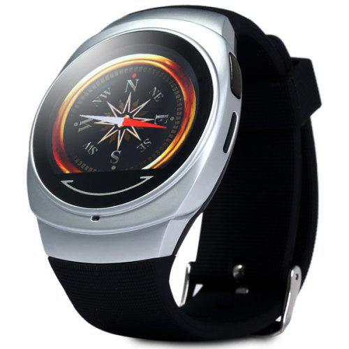 U Watch UO Infrared Romote Controller Smart Watch Bluetooth 4.0 MTK2501  Wristwatch 3d5a0aa448735