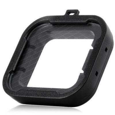 6 - Line Night View Photograph Starburst Filter Lens Protector for GoPro Hero 3+ / 4