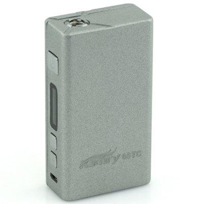 Refurbished Original Kamry 60W Temperature Control Variable Wattage Mini Box Mod VW Mod