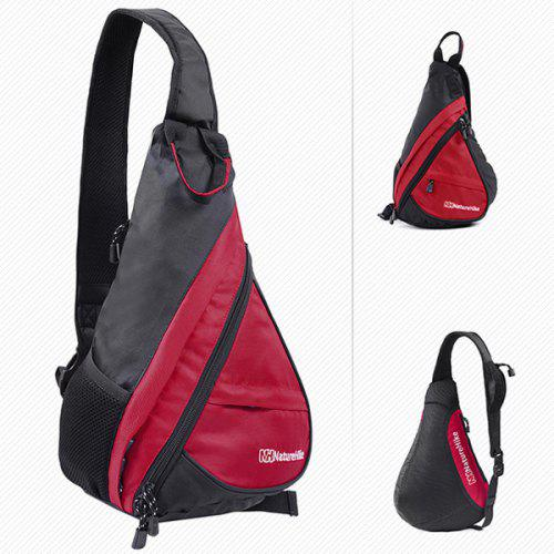 25a12cecf00f NatureHike Cute Drop Style 5L Capacity Single Shoulder Water Resistant Bag  for Cycling   Hiking