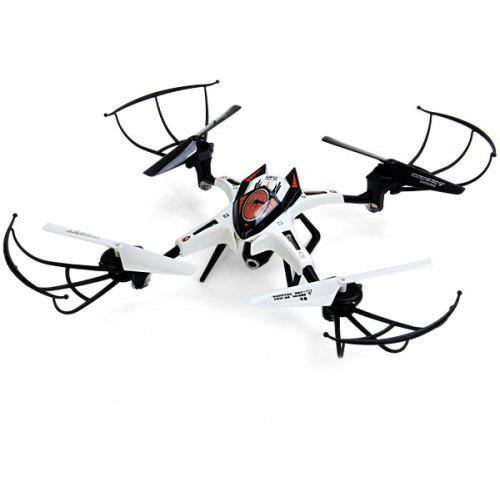 Broadream S2c Cf Headless Mode 6 Axis Gyro 2 4ghz Rc Quadcopter With