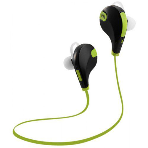 b6824686803 JOGGER Wireless Bluetooth V4.1 + EDR Hands Free Stereo Sports Headset  Headphone for Smartphone | Gearbest