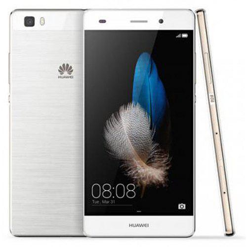 a02086618e4 Huawei P8 Lite Octa Core Android 5.0 Dual 4G LTE Smartphone | Gearbest