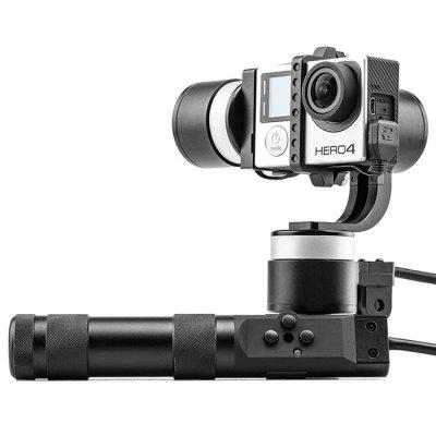 Refurbished Zhiyun Z1 - Rider 2 3 Axis Handheld Gimbal