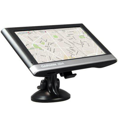 Refurbished GARMIN NUVI 2567 8GB 5-Inch Touch Display GPS Vehicle Bluetooth Car Navigator with Free Lifetime Maps (EU)