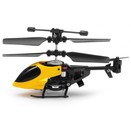 3 Top RC Helicopters with Impressive Flight Time - The Top 10 Best