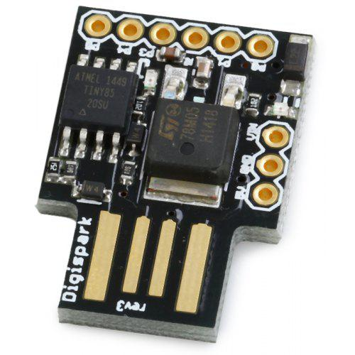 Digispark Kickstarter USB Development Board