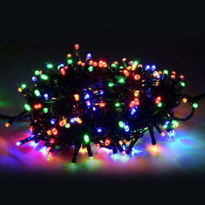 30V Low Voltage 250 LED String Light