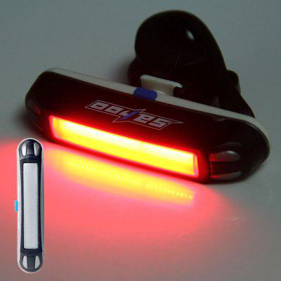SAHOO Bicycle Tail Light Rear Lamp