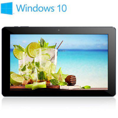 Refurbished Cube I10 Android4.4 + Win10 Ultrabook Tablet PC