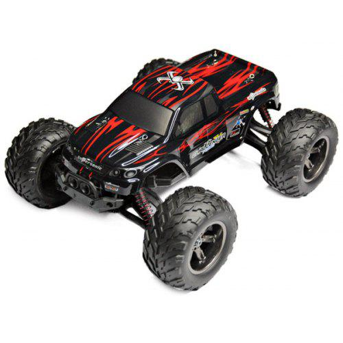 Gptoys S911 2 4g 1 12 Scale 2wd Electric Rc Truck Toy