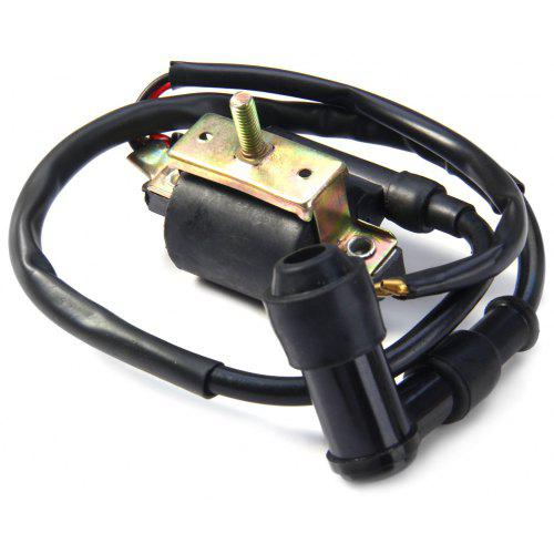 2-Wire Ignition Coil for 110cc 125cc ATV Dirt Bike