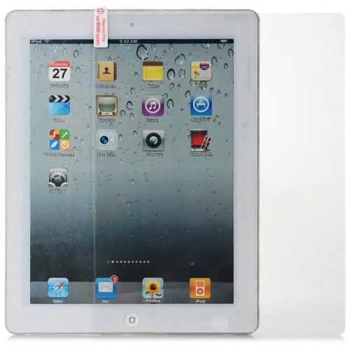 0.3mm 5H Clear HD Protective Tempered Glass Screen Protector Film for IPAD 2 / 3 / 4 - $7.55 Free Shipping|GearBest.com
