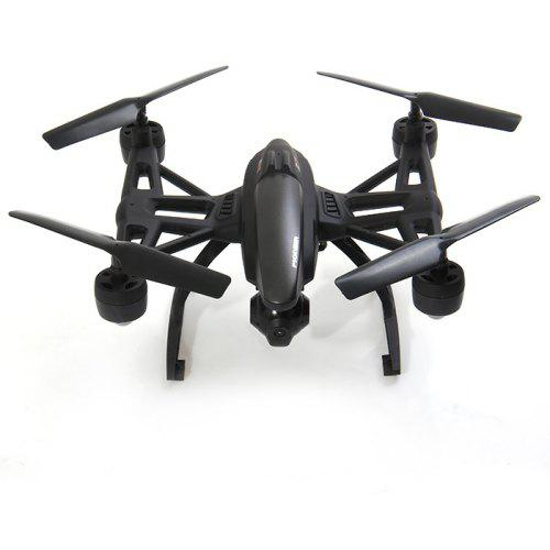 JXD 509G 5.8G 0.92MP Camera RC QuadcopterProduct show:
