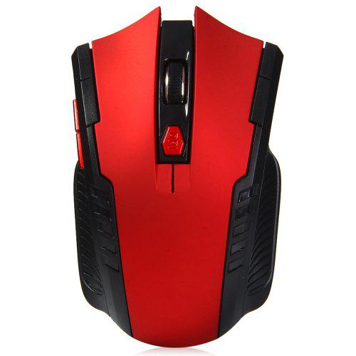 158580d262d 2.4GHz Wireless Gaming Optical Mouse | Gearbest