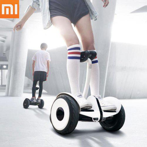 Stand Up Electric Scooter >> Original Xiaomi 700w Balance Stand Up Electric Scooter Gearbest