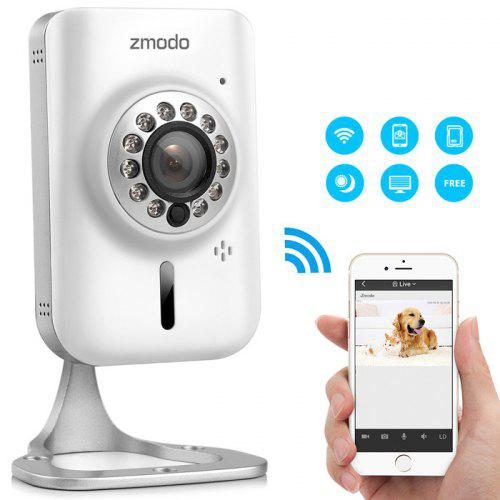 Zmodo 720P HD Small WiFi Camera