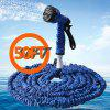 44.3FT Expandable Garden Hose Water Pipe - BLUE