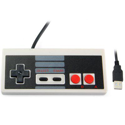 Classic USB Controller for NES