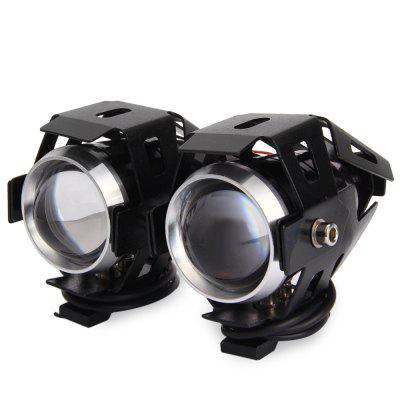 U5 Motorcycle 12V LED Laser Cannon 2PCS