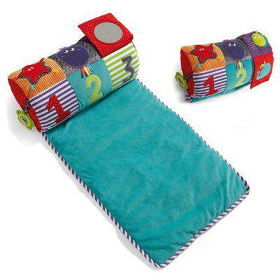 Multifunctional Infant Musical Blanket Kid Learning Toy